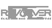 Revolver Brand Logo 2