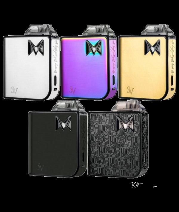 Smoking Vapor Mi-Pod Refillable Pod System