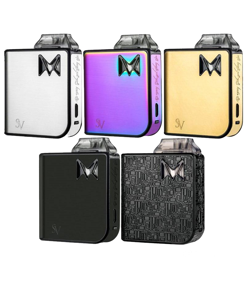 Smoking Vapor Mi-Pod Refillable Pod System