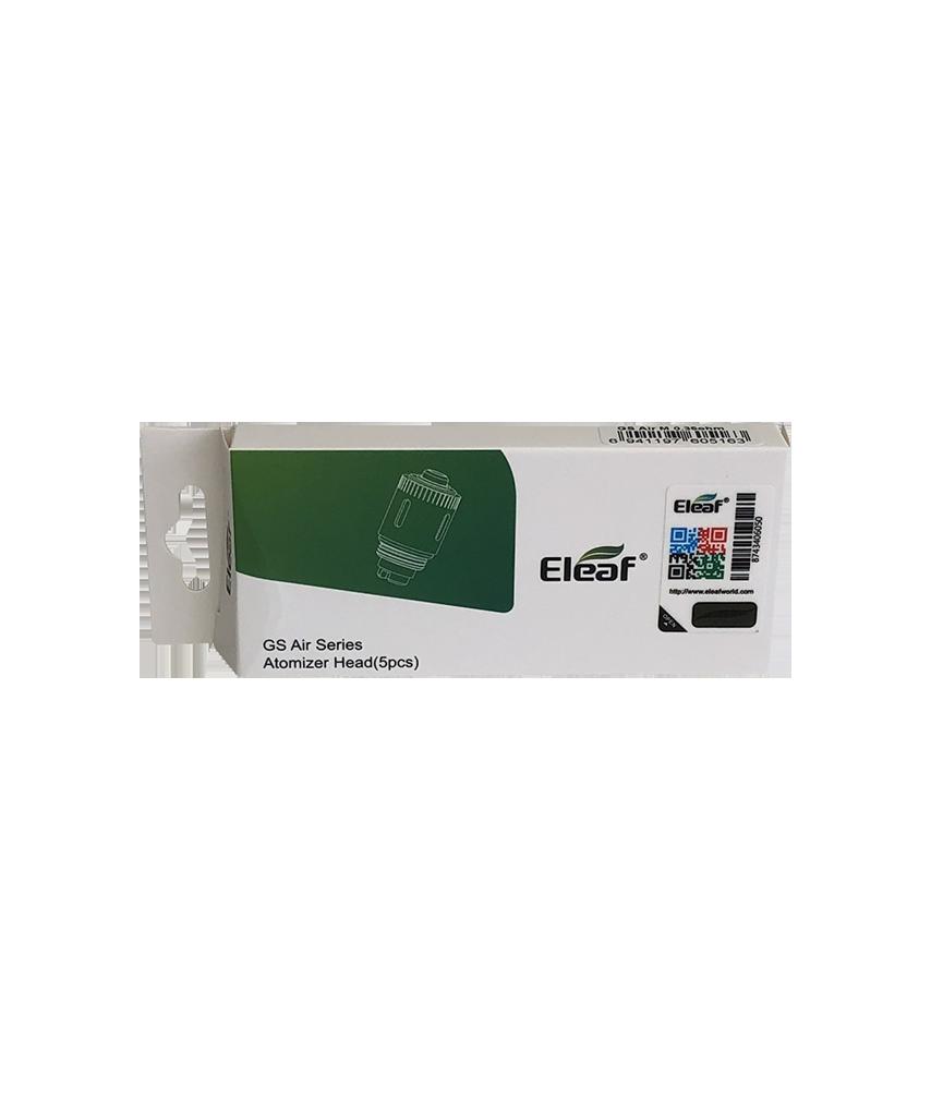 Eleaf GS Air Atomizer Head 5 Pack