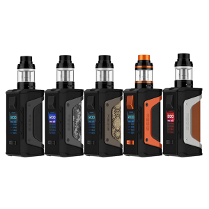 Geekvape Aegis Legend 200w TC Kit