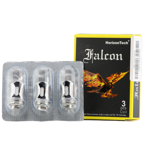 Horizon Falcon Coil - Pack of 3