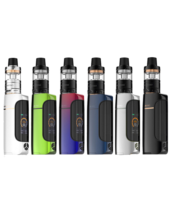 Vaporesso Armour Pro 100W TC Kit With Baby Cascade Subohm Tank