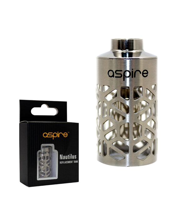 Aspire Nautilus Mini Hollowed Sleeve Tank Replacement