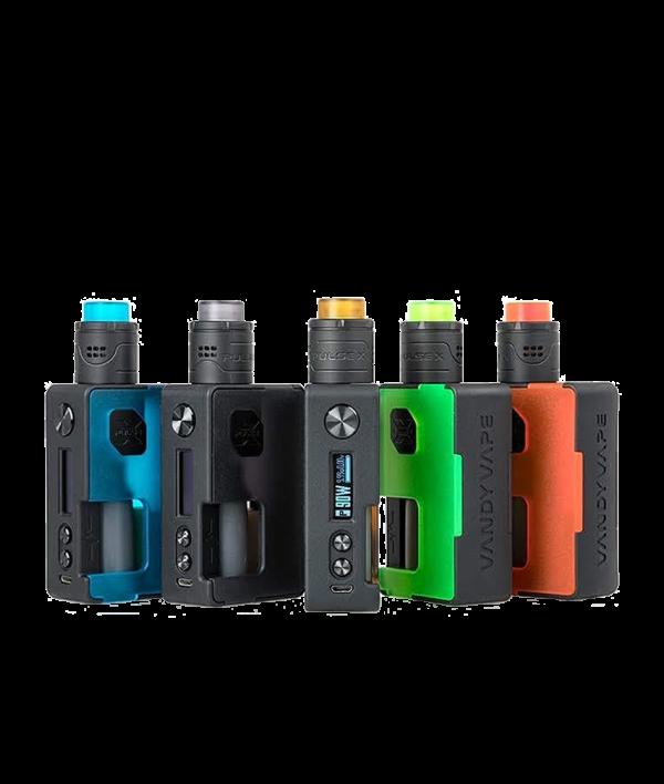 Vandy Vape Pulse X Starter Kit